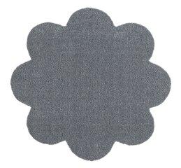 Hanse Home durų kilimėlis Soft & Clean Grey, 67x67 cm