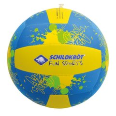Пляжный мяч Schildkrot Neoprene Beachball XL, 35 cm