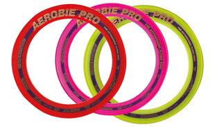 Skraidantis žiedas Schildkrot Aerobie Pro, 33 cm kaina ir informacija | Lauko žaidimai | pigu.lt