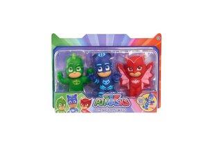 Figūrėlės-vandens purkštukai Pižamų herojai (PJ Masks) kaina ir informacija | Vandens, smėlio ir paplūdimio žaislai | pigu.lt