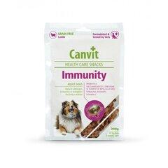 Canvit skanėstai IMMUNITY, 200 g kaina ir informacija | Sausas maistas šunims | pigu.lt
