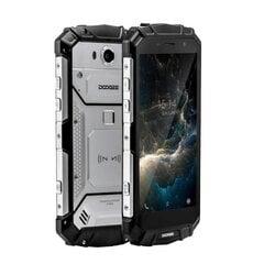 DOOGEE S60 Lite, Sidabrinė kaina ir informacija | Mobilieji telefonai | pigu.lt