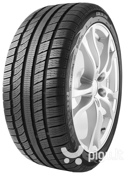 Goldline GL 4SEASON 195/55R16 91 V XL