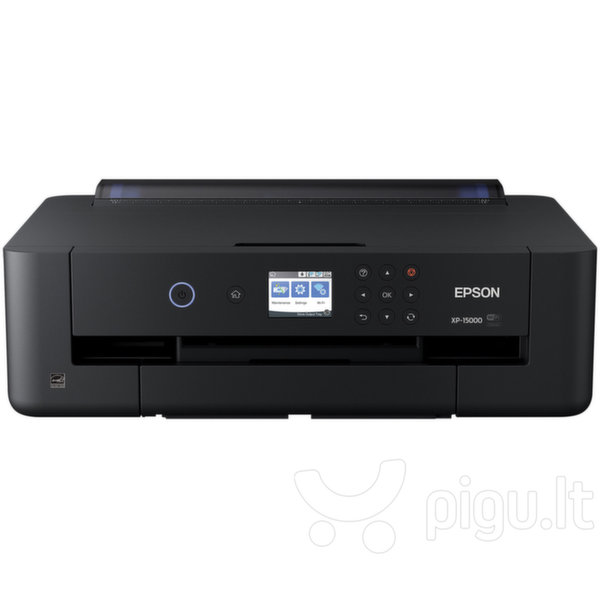 Epson Expression Photo HD XP-15000 / spalvotas pigiau