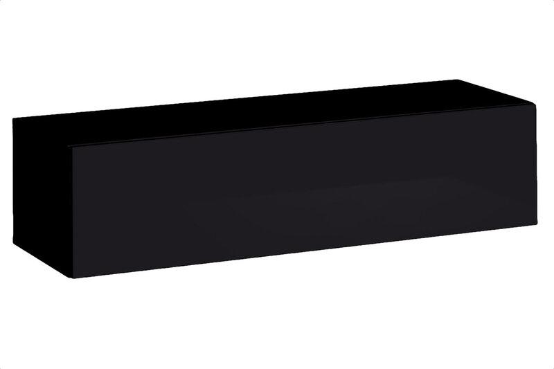 RTV staliukas Switch RTV 2, juodas