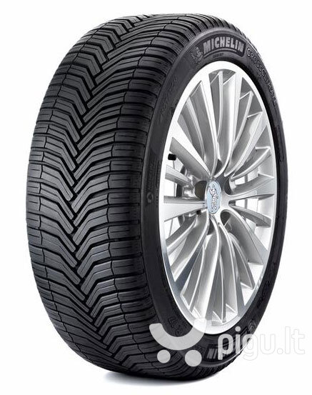 Michelin CROSSCLIMATE SUV 255/50R19 107 Y XL