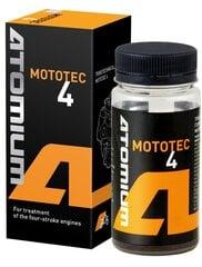 ATOMIUM MOTOTEC 4 priedas keturtakčiams motociklams 100ml