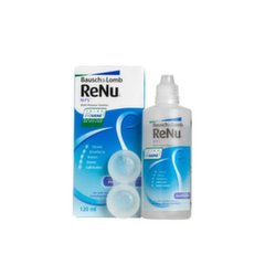 ReNu MultiPlus 120 ml tirpalas 1