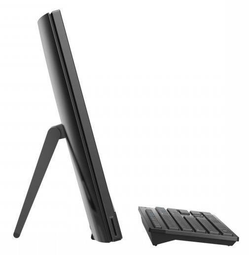 Dell Inspiron 3277 AIO i5-7200U 8GB 1TB Linux
