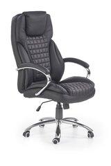 Biuro kėdė King, juoda kaina ir informacija | Biuro kėdės | pigu.lt