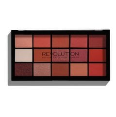 Akių šešėlių paletė Makeup Revolution Re-Loaded New-trals 2 16.5 g kaina ir informacija | Akių šešėlių paletė Makeup Revolution Re-Loaded New-trals 2 16.5 g | pigu.lt