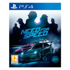 Žaidimas Need For Speed, PS4