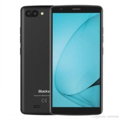 Blackview A20 1/8GB, Pilka