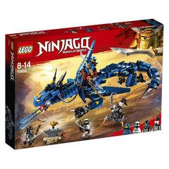 70652 LEGO® NINJAGO, Stormbringer