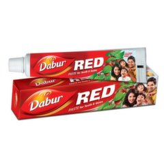 Dantų pasta Dabur Red 100 ml