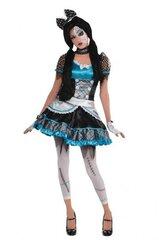 Lėlės kostiumas kaina ir informacija | Karnavaliniai kostiumai | pigu.lt