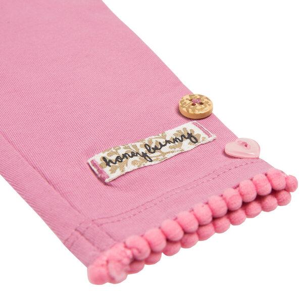 Cool Club smėlinuko-suknelės ir tamprių komplektas mergaitėms, CNG1602458-00