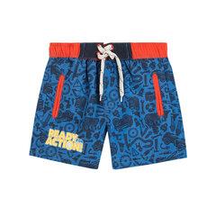 Cool Club maudymosi šortai berniukams Paw Patrol (Šunyčiai Patruliai), LCB1612333