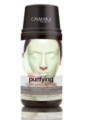 Alginatinė valomoji veido kaukė Casmara Purifying Algea peel-off mask