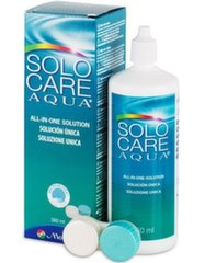 Solo Care Aqua tirpalas 360 ml 1