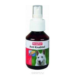 Beaphar atpratinti šunį nuo daiktų graužimo, anti Knabbel, 100 ml