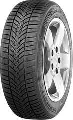 Semperit SPEED GRIP 3 205/55R16 91 H