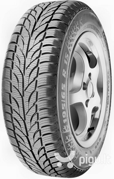 Paxaro Winter 185/60R14 82 T
