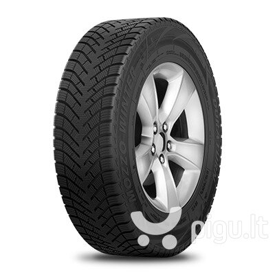 Duraturn Mozzo Winter 235/65R16C R 115