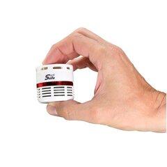 Автономный Мини детектор дыма S09