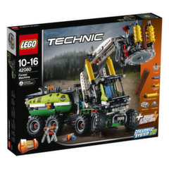 42080 LEGO® TECHNIC Forest Machine