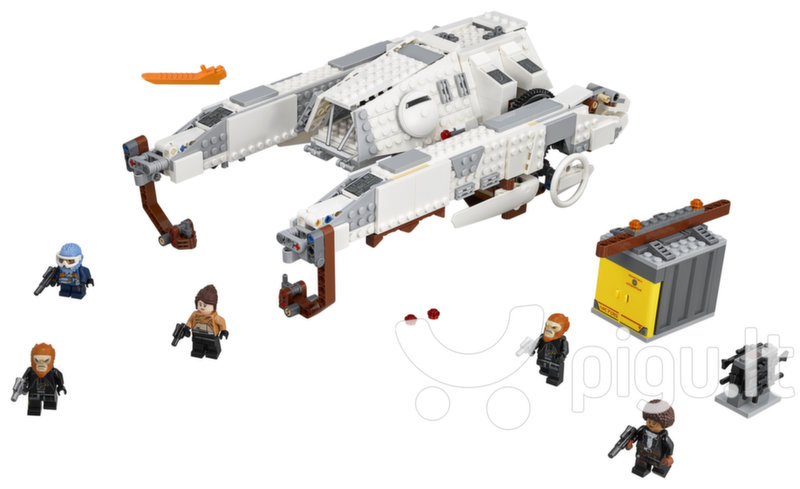 75219 LEGO® STAR WARS Imperijos AT-Hauler