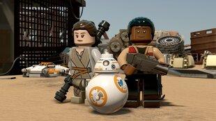 Gra Xbox 360 LEGO STAR WARS PRZEBUDZENIE MOCY PL DUBBING