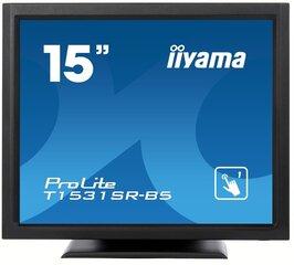 iiyama T1531SR-B5 kaina ir informacija   Monitoriai   pigu.lt