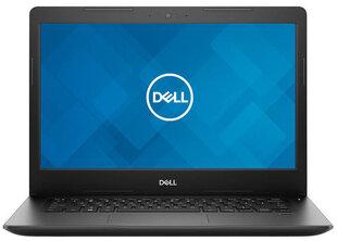 Dell Latitude 3490 i5-8250U 8GB 256GB Win10P kaina ir informacija | Nešiojami kompiuteriai | pigu.lt