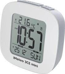Meteorologinė stotelė Technisat Imeteo 3 CE MINI kaina ir informacija | Meteorologinė stotelė Technisat Imeteo 3 CE MINI | pigu.lt