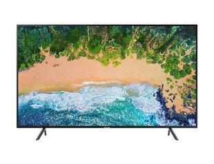 SAMSUNG UE75NU7172 kaina ir informacija | Televizoriai | pigu.lt