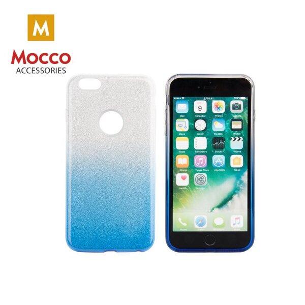 Apsauginis dėklas Mocco Shining Ultra Huawei P20 kaina ir informacija | Telefono dėklai | pigu.lt