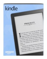 "E-book reader KINDLE Touch 8 (6,0"")"