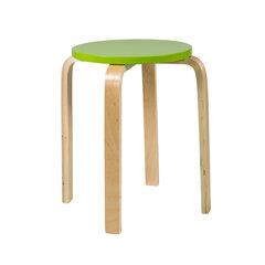 Taburetė Sixty, žalia kaina ir informacija | Virtuvės kėdės | pigu.lt