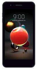 LG K9, Dual SIM 2/16 GB, Juoda kaina ir informacija | Mobilieji telefonai | pigu.lt