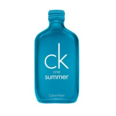 Туалетная вода Calvin Klein Ck One Summer Edition EDT unisex 100 мл