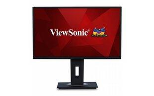 Viewsonic VG2748 27'' kaina ir informacija | Monitoriai | pigu.lt