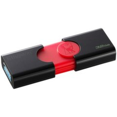 KINGSTON 32GB USB 3.0 DataTraveler 106 (100MB/s read)