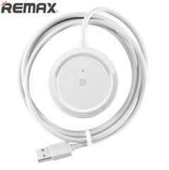 Remax RU-05 Inspiron USB Hub 2.0 3 Port Hi Speed Mini Splitter 1.5m Cable White