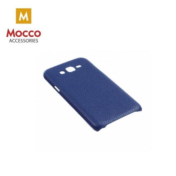 Mocco telefono dėklas skirtas Apple iPhone 7/8, Mėlyna kaina