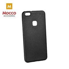 Silikoninis dėklas Mocco Lizard, skirtas Apple iPhone 8 Plus
