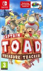 Captain Toad: Treasure Tracker NSW kaina ir informacija | Kompiuteriniai žaidimai | pigu.lt