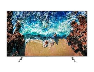 SAMSUNG UE82NU8002TXXH kaina ir informacija | Televizoriai | pigu.lt
