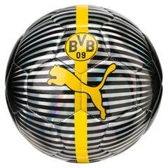 Futbolo kamuolys BVB Puma One Chrome, 5 dydis