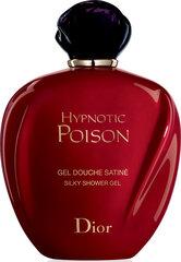 Parfumuota dušo želė Dior Hypnotic Poison 200 ml